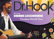 Dr Hook starring Dennis Locorriere artist photo