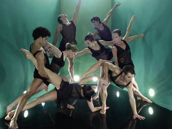 Rambert - Draw From Within (Wim Vandekeybus)