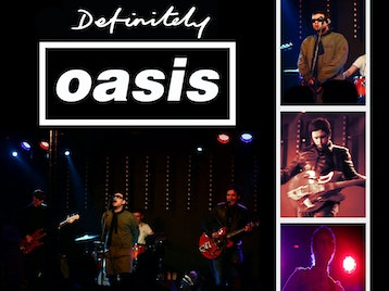 Definitely Oasis picture