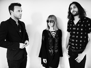The Joy Formidable picture