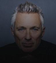 Martin Kemp artist photo