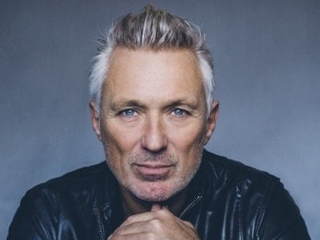 The Ultimate Back To The 80s DJ Set: Martin Kemp picture