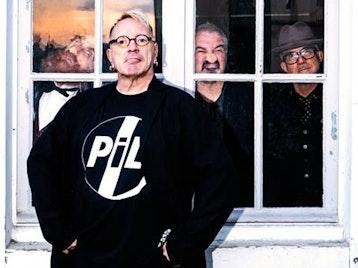 The Public Image Is Rotten Tour: Public Image Ltd picture