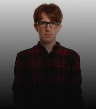 James Veitch artist photo