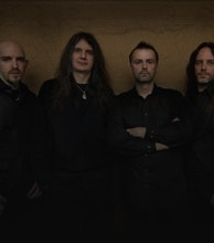 Blind Guardian artist photo