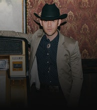 Sam Outlaw artist photo