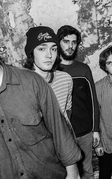 Abattoir Blues Tour Dates