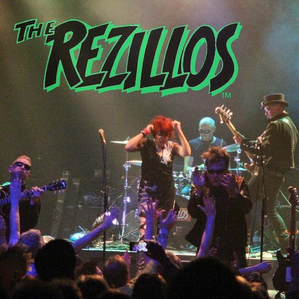 The Rezillos Tour Dates