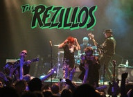 The Rezillos artist photo