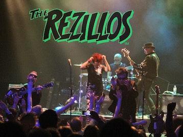 The Rezillos picture