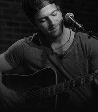 Kip Moore artist photo