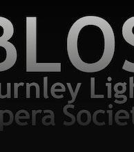 Burnley Light Opera Society (BLOS) artist photo
