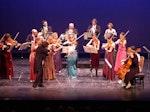 European Union Chamber Orchestra artist photo