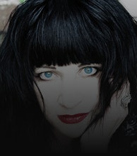 Lydia Lunch artist photo