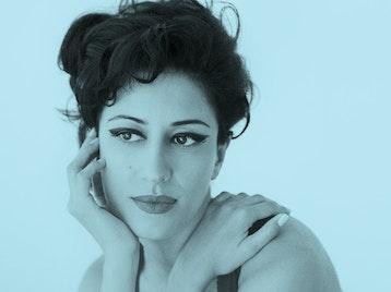 Ana Moura artist photo