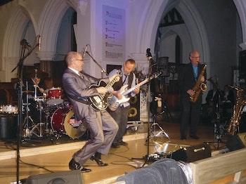St. John's Church venue photo