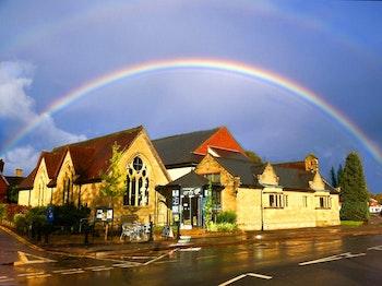 Cranleigh Arts Centre venue photo