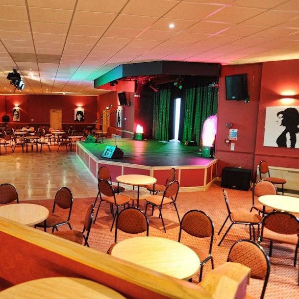 Rotherham Trades Club Events