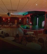 Rotherham Trades Club artist photo
