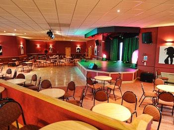 Rotherham Trades Club venue photo