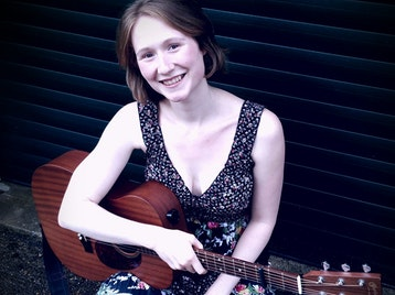 Saskia Griffiths Moore Tickets At Kitchen Garden Cafe Birmingham