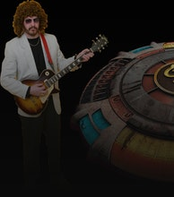 Mr Blue Sky - A Tribute to Jeff Lynne & The Electric Light Orchestra (ELO) artist photo