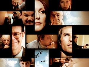 Film promo picture: Magnolia