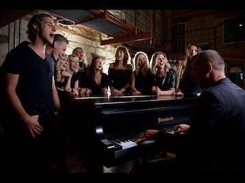 Vocal Works Gospel Choir artist photo