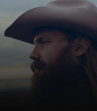 Chris Stapleton artist photo