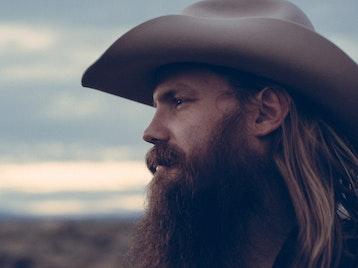 Chris Stapleton artist photo