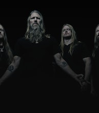 Amon Amarth artist photo