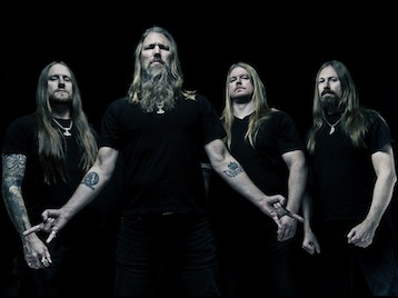 Metal Hammer Presents Defenders Of The Faith Tour: Amon Amarth + Carcass + Bleed From Within + Hell picture