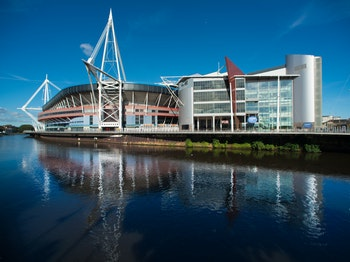 Principality Stadium venue photo