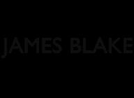 James Blake artist insignia