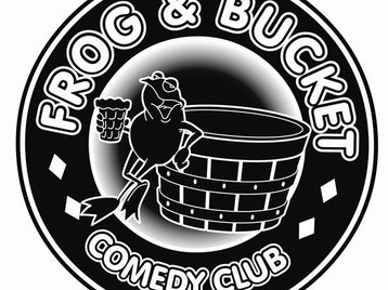 Frog and Bucket Comedy Club venue photo