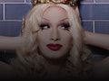 The Ginger Snapped: Jinkx Monsoon, Major Scales event picture