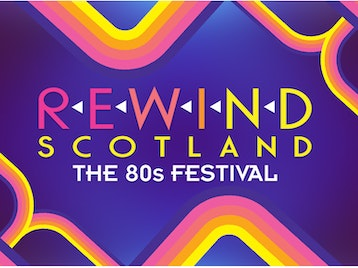 Rewind Scotland : Billy Ocean, Jimmy Somerville, Go West!, Midge Ure, Heaven 17, Björn Again, Steve Augeri (Journey), Cheryl Mike & Jay - formerly of Bucks Fizz, The Doctor (Doctor And The Medics), 10CC, Nick Heyward, The Sugarhill Gang, Daryl Hall & John Oates, Marc Almond, ABC, Roland Gift, Blancmange, T'Pau, The Christians, Johnny Hates Jazz, Boomtown Rats, The Selecter, The South, Matt Bianco picture