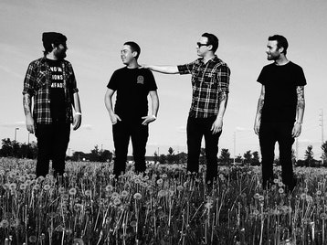 The Flatliners artist photo