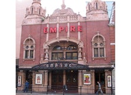 Hackney Empire artist photo