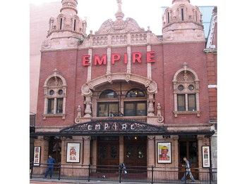 Hackney Empire venue photo