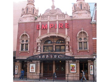 Hackney Empire picture