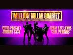 Million Dollar Quartet (Touring) artist photo