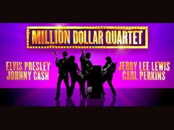 Million Dollar Quartet (Touring) picture
