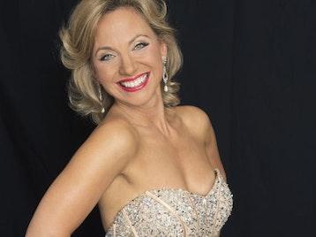 Liza Pulman picture