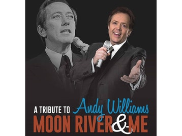 Moon River & Me - A Tribute to Andy Williams: Jimmy Osmond picture