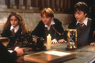 Image for Harry Potter & the Philosopher's Stone