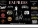 Empress Rock Band event picture