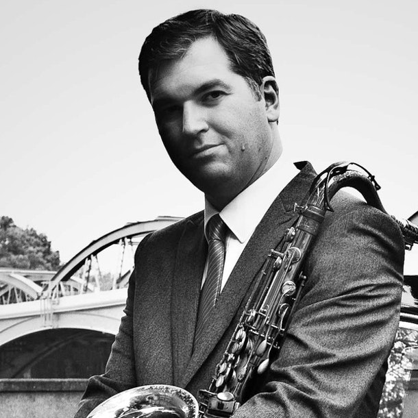 Simon Spillett Big Band play Tubby Hayes