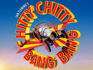 Chitty Chitty Bang Bang (Touring) artist photo