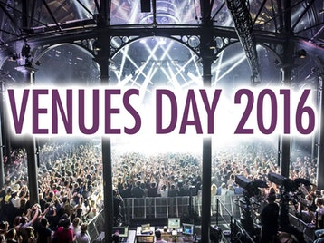 Venues Day 2016 picture